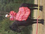 pechka - Friesian Horse