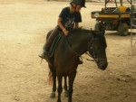moi et tornado - Male (11 years)